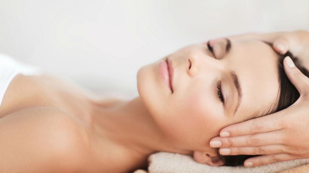 avkopplande massage ansiktsbehandling nära stockholm